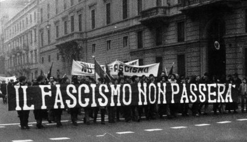 Argentina y el fascismo