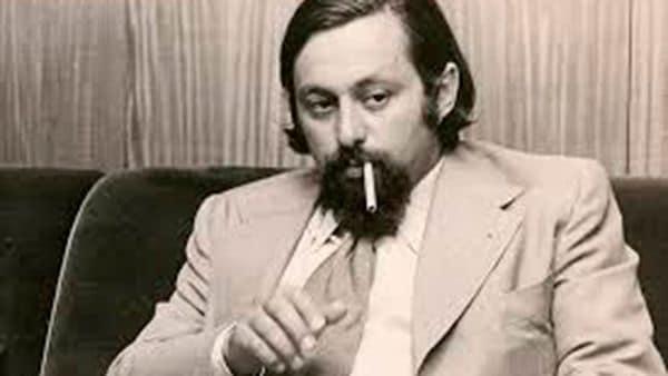 David Graiver, desapareció en un sospechoso accidente aéreo en un vuelo hacia Acapulco el 7 de agosto de 1976