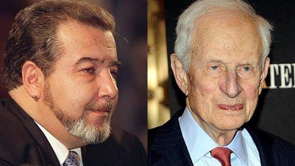 Juan Miguel Ponce Edmondson y Robert Morgenthau: para ambos, David Graiver no murió en el accidente aéreo