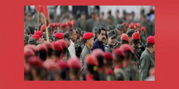 Venezuela ya es Cuba