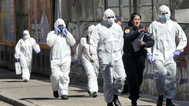 La autopsia al cuerpo de Santiago Maldonado fue realizada bajo el Protocolo de Minnesota