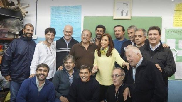 Image result for curas K ,la nacion