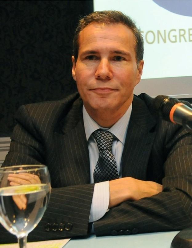 Nisman: el misterio del kiosco de diarios