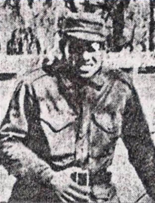 El soldado Daniel González también será homenajeado