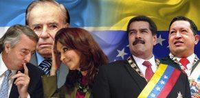 venezuela-argentina