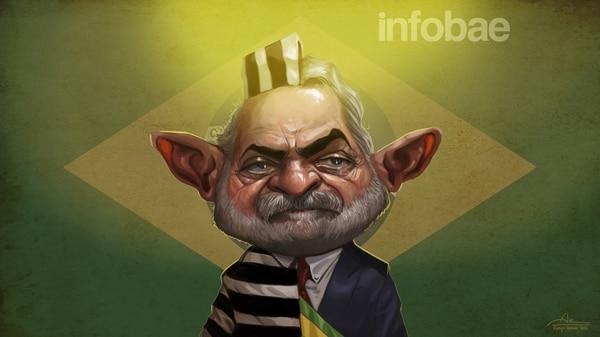 Lula da Silva (Rodrigo J. Acevedo Musto)