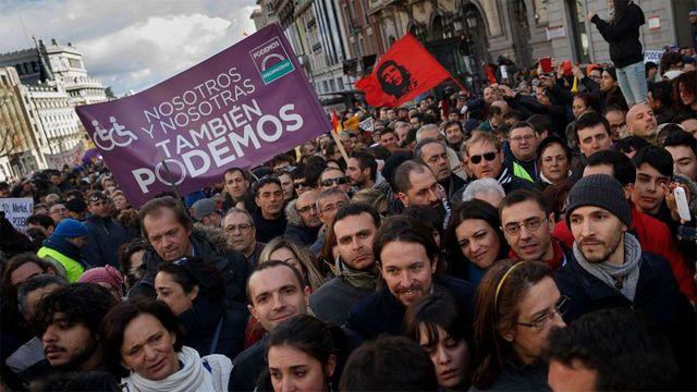 """Los Firmenich, un puente clave para la """"exportación"""" del kirchnerismo a España"""
