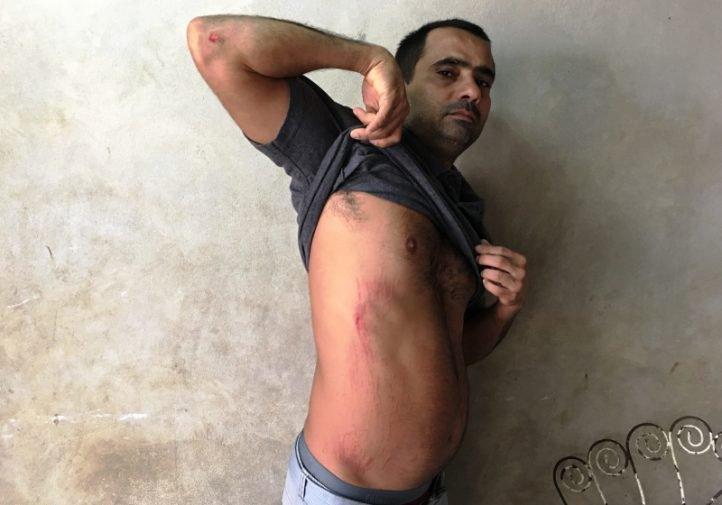 Duro Informe De Sip Desnuda Represión A Periodistas En Cuba The