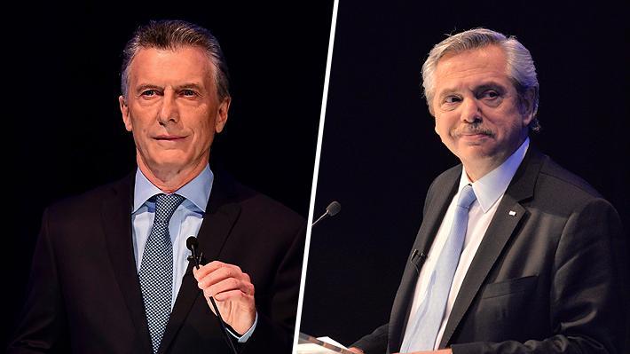 Columna Política: «Mauricio Macri ganó el debate sin despeinarse»; por Claudio Hugo Naranjo