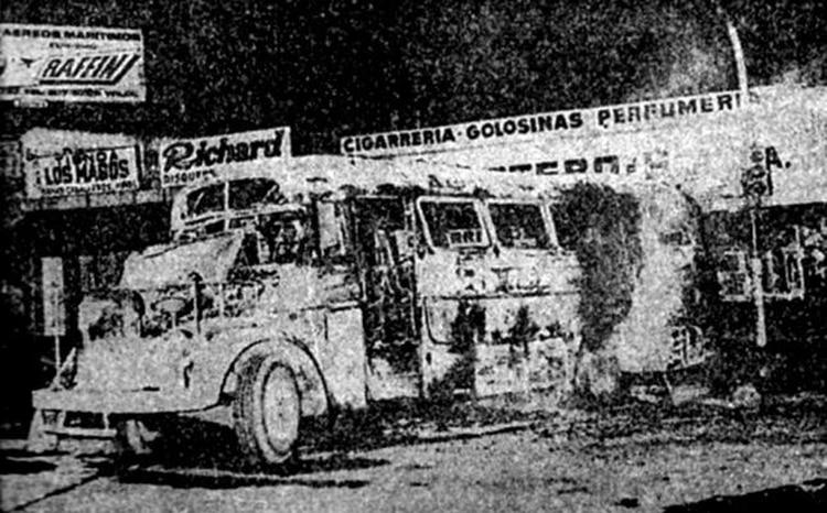 El ataque del ERP a Monte Chingolo