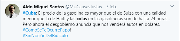 #CubeEnLasRedes