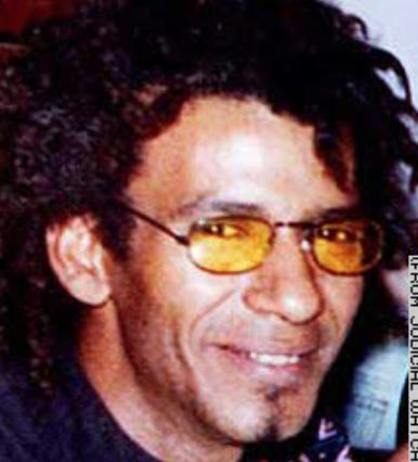 Bárbaro Leodán Sevilla ejecutado en 2003