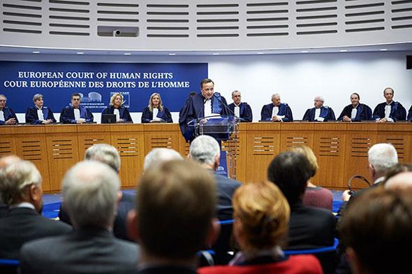 george soros open society foundations está profundamente involucrado en el tribunal europeo de derechos humanos