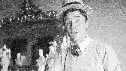 Pepe Biondi, uno de los más grandes humoristas argentinos
