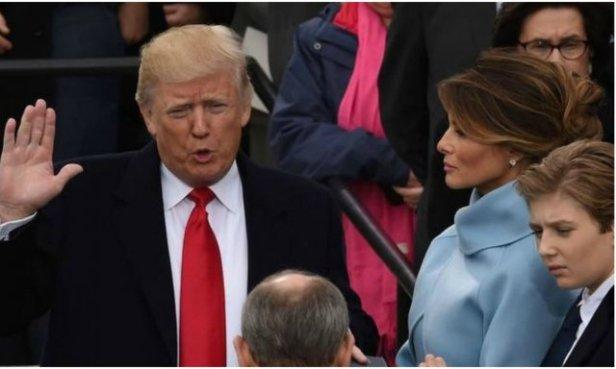 Melania Trump: cuatro años entre la discreción y el acoso mediático, se erige ahora en defensora de la familia y de su esposo