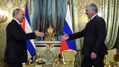 Cuba y Rusia fueron elegidos para el Consejo de Derechos Humanos de la ONU (AFP)