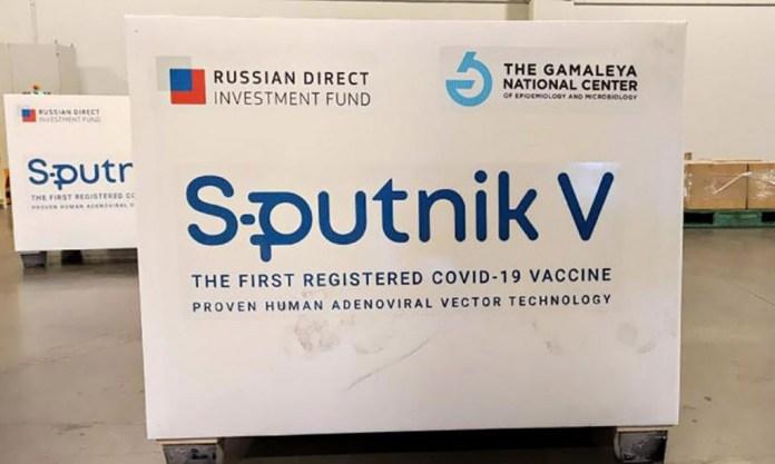 Coronavirus en la Argentina: el Ministerio de Salud aprobó el uso en el país de la vacuna rusa Sputnik V