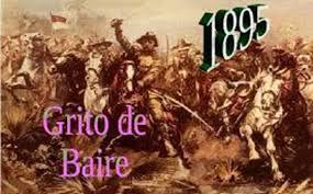 """Erie Siam Hernández on Twitter: """"Aniversario 126 del Grito de Baire,  (24-2-1895) - (24-2-2021) Alzamiento por la independencia de Cuba ocurrido  en varios puntos de la geografía nacional bajo la dirección de"""