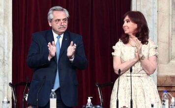 Las frases más destacas del discurso de Alberto Fernández - Timing Político