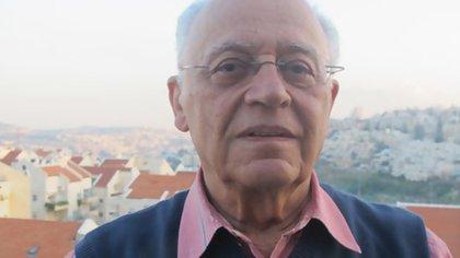 """""""Para el judaísmo, Justicia y Derecho son sinónimos. Toca ahora la misión difícil de cumplir con el compromiso hacia las víctimas"""", dijo Itzhak Shefi"""