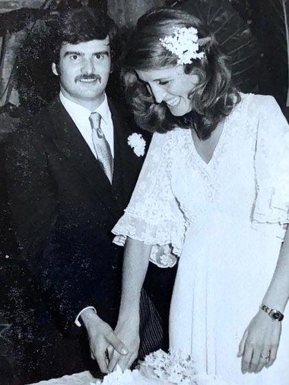 El enlace de Pilar Güiraldes con Alejandro Moyano unía a dos familias con un largo pasado en la Argentina