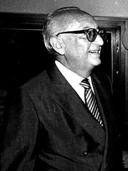 Bernardo Neustadt