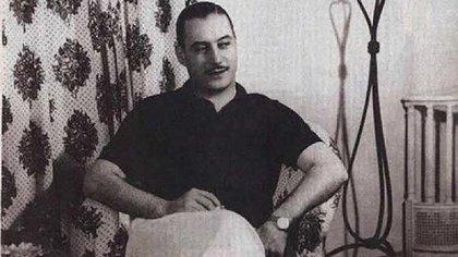 Juan Duarte, el hermano mayor de Eva apareció muerto en su casa hace 68 años