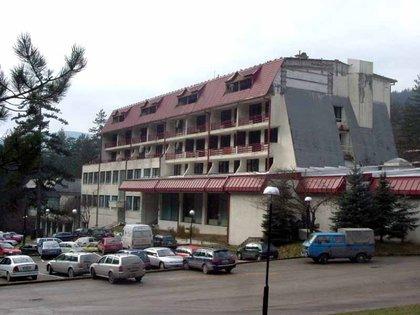 El Hotel Vilina Vlas opera en la actualidad como un spa, administrado por la república Srpska, región serbia autónoma de Bosnia.